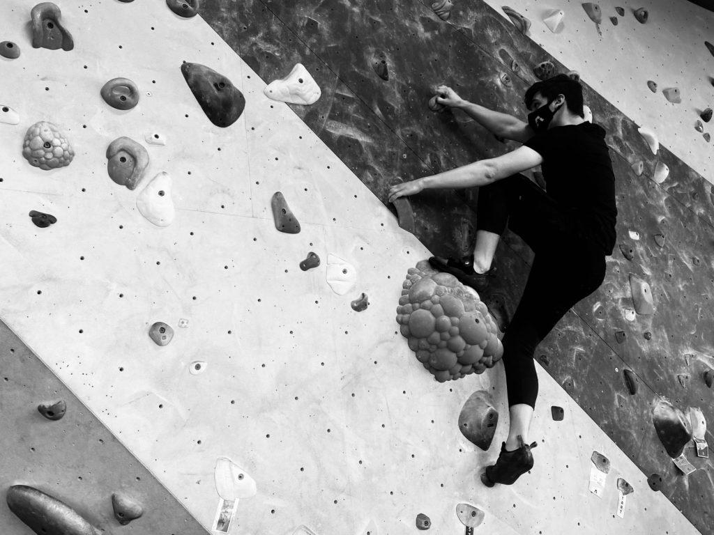 Austin Climbing