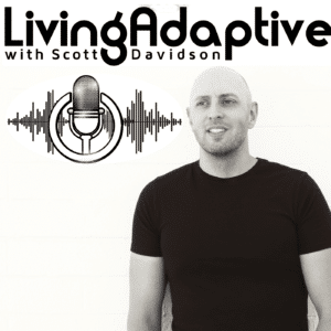 Scott's Podcast Logo